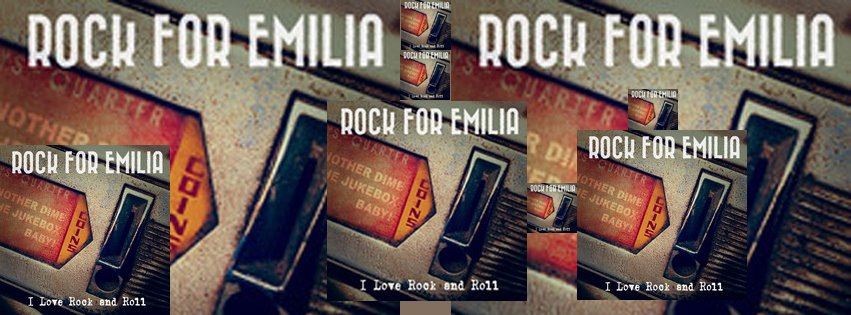 Rock for Emilia
