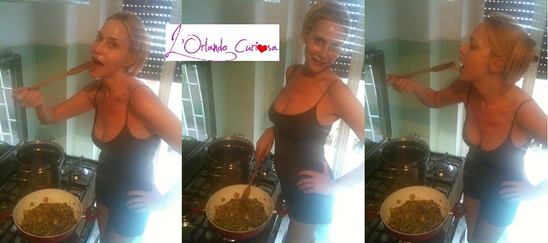 Preparazione Pennette Zucchine, Tonno e Cipolla 3