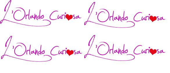 logo Orlando Curiosa