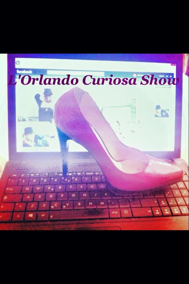 show orlando curiosa